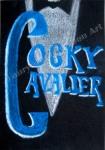 C, Adult Alphabet Book, Glasgow, chalk by Lauryn Medeiros