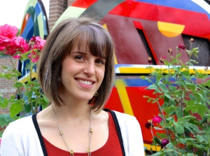Lauryn Medeiros, graphic designer, illustrator, filmmaker, boise, idaho