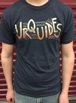 t-shirt design by Lauryn Medeiros, illustration, design, Urquides, band