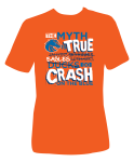 t-shirt design by Lauryn Medeiros, game day, football, Boise State Broncos, Bronco Shop, blue and orange